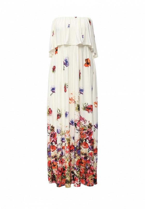 Платье-миди Apart 68741: изображение 2