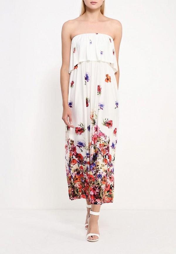 Платье-миди Apart 68741: изображение 4