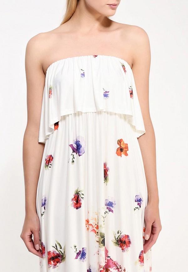 Платье-миди Apart 68741: изображение 7