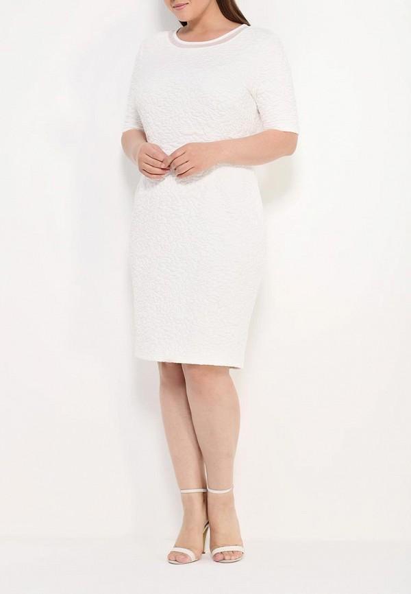 Повседневное платье Apart 69211: изображение 8