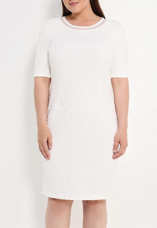 Повседневное платье Apart 69211: изображение 10