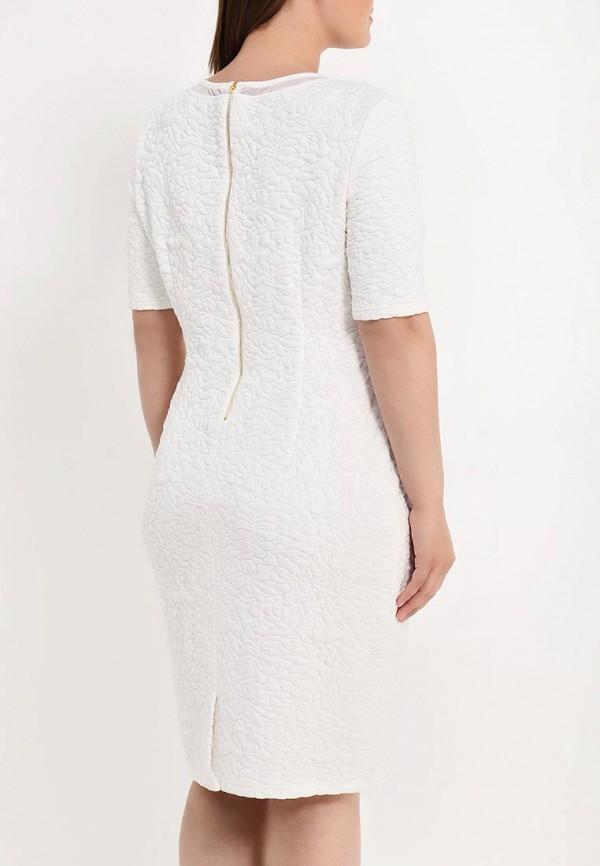 Повседневное платье Apart 69211: изображение 12