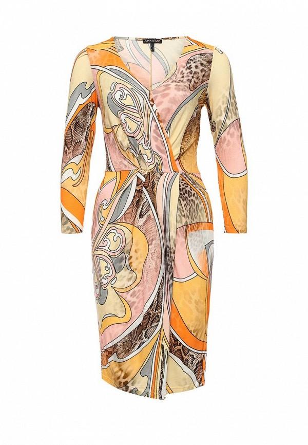 Летнее платье Apart 38814: изображение 1
