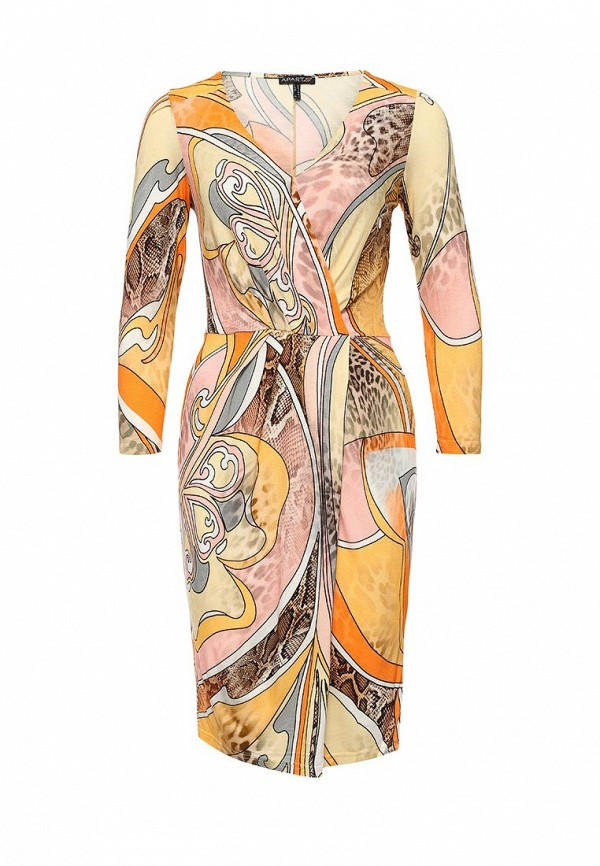 Летнее платье Apart 38814: изображение 2