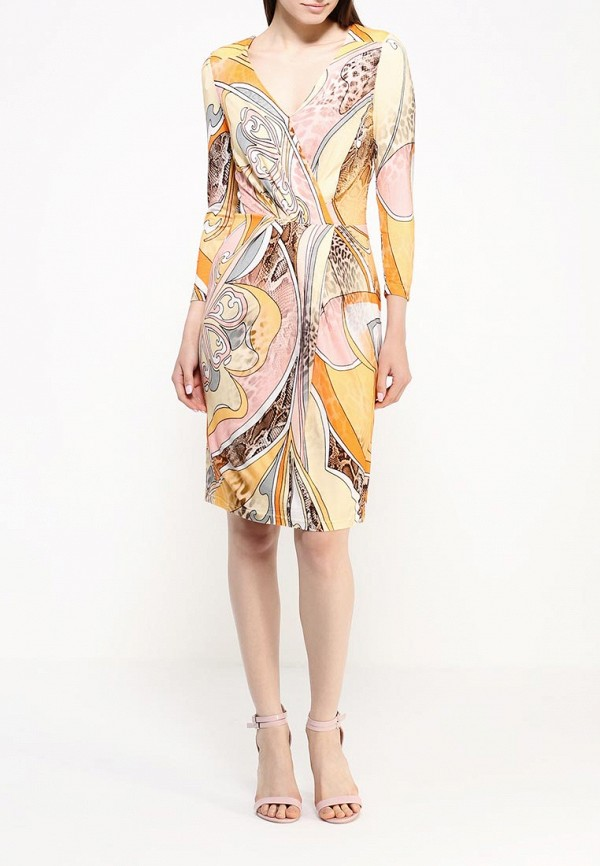 Летнее платье Apart 38814: изображение 5