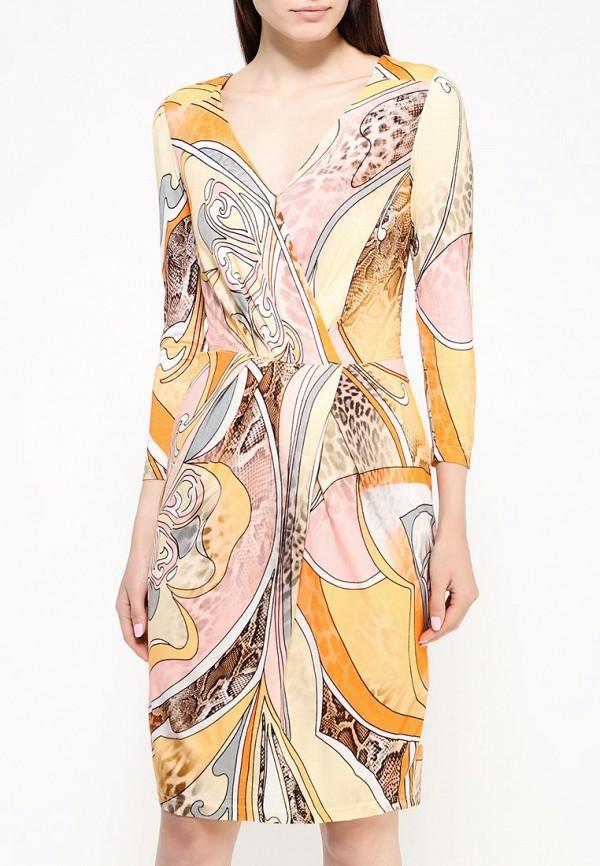 Летнее платье Apart 38814: изображение 7