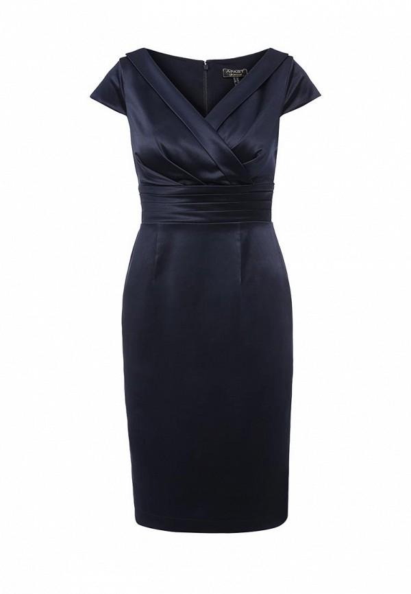 Повседневное платье Apart 22583: изображение 6