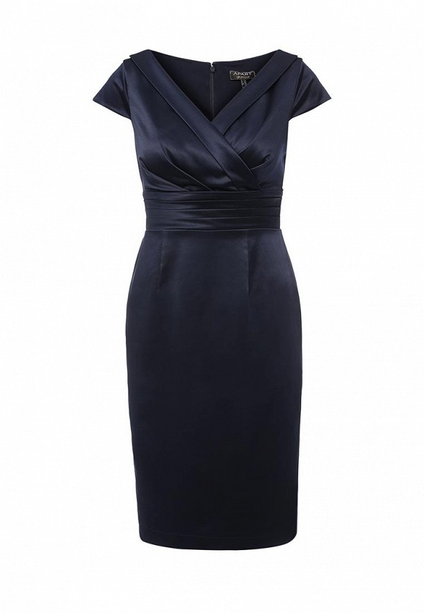 Платье-миди Apart (Апарт) 22583