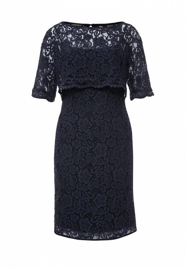 Повседневное платье Apart 24061: изображение 10