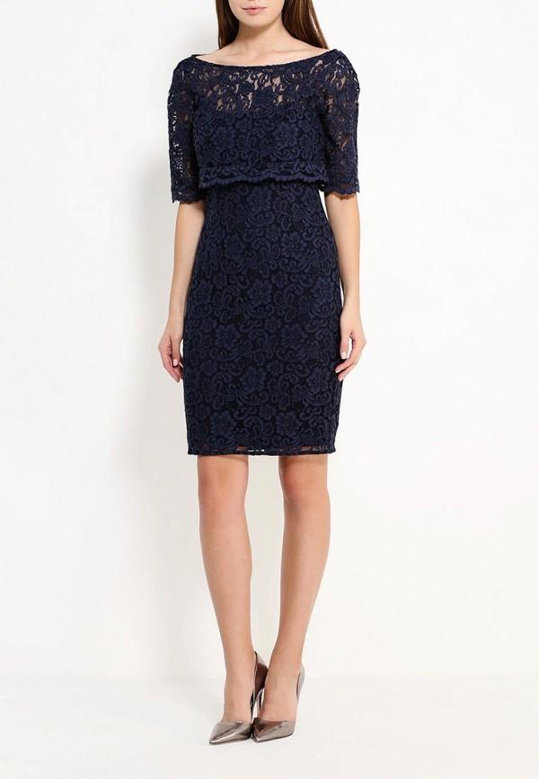 Повседневное платье Apart 24061: изображение 11