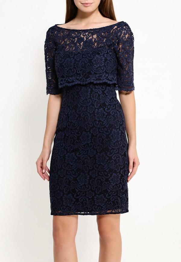 Повседневное платье Apart 24061: изображение 12