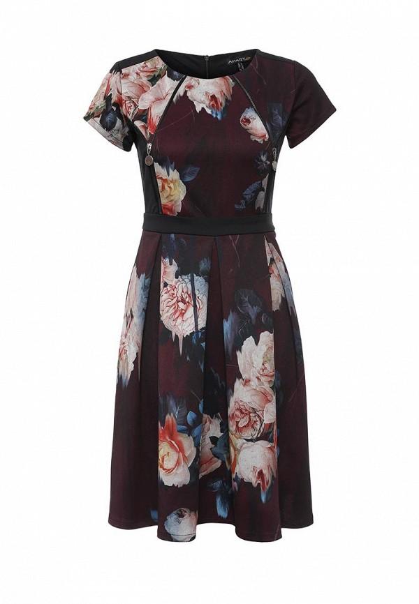 Платье-миди Apart 25160: изображение 1
