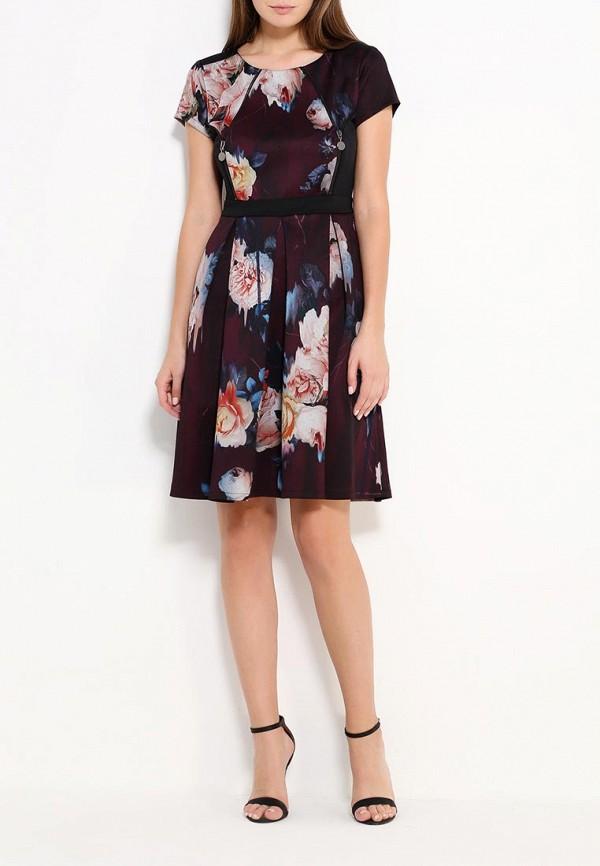 Платье-миди Apart 25160: изображение 2