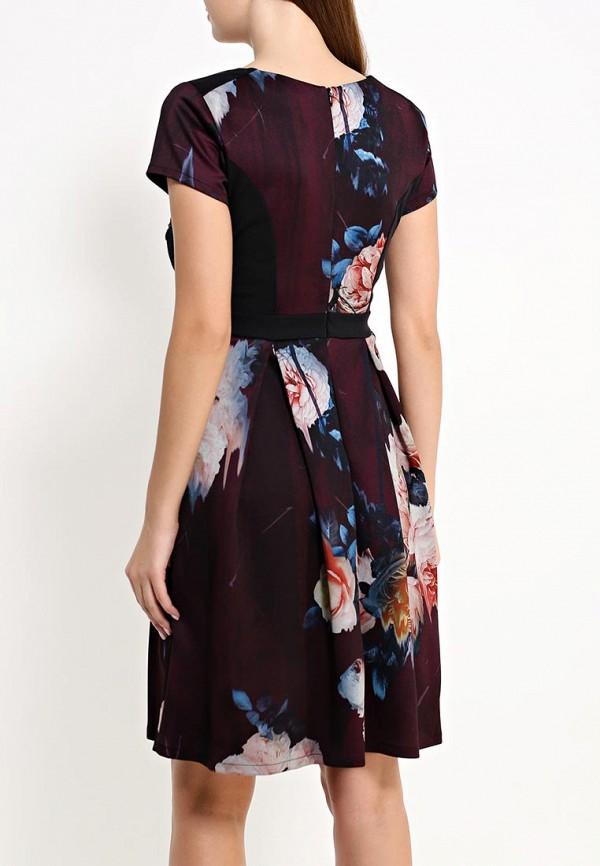 Платье-миди Apart 25160: изображение 4