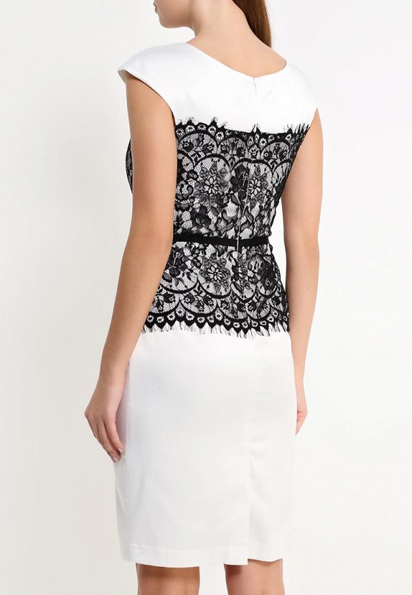 Повседневное платье Apart 25215: изображение 9