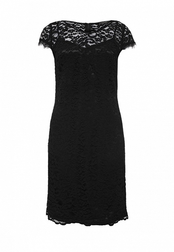Повседневное платье Apart 26341: изображение 10