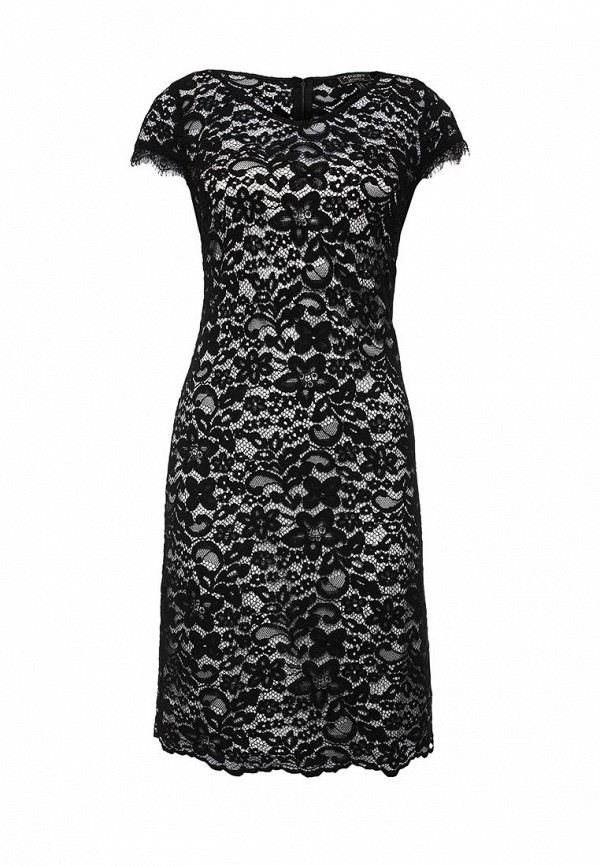 Повседневное платье Apart 26341: изображение 12