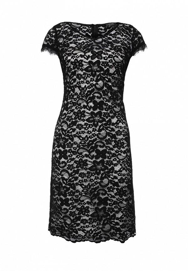 Повседневное платье Apart 26341: изображение 13