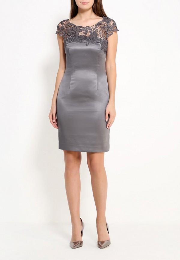 Платье-мини Apart 28975: изображение 7