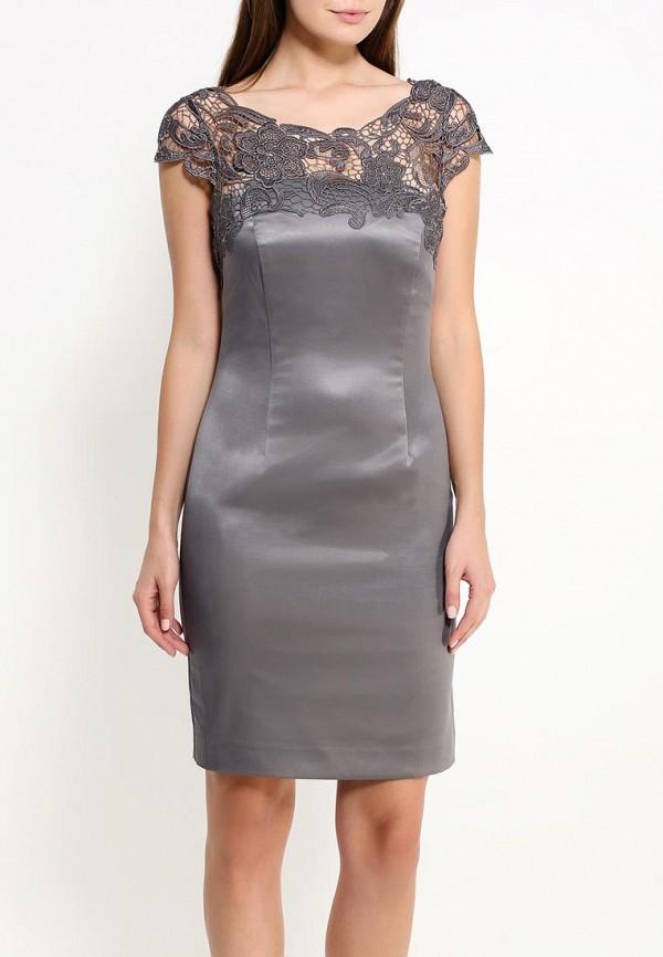 Платье-мини Apart 28975: изображение 8