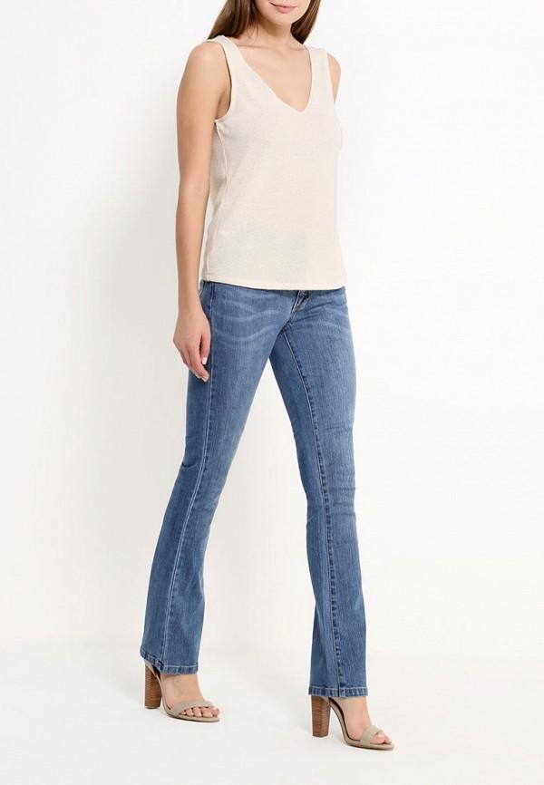 Широкие и расклешенные джинсы Apart 32841: изображение 7