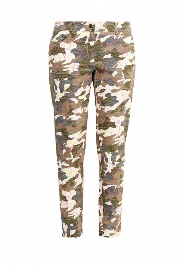 Женские зауженные брюки Apart 34500: изображение 1