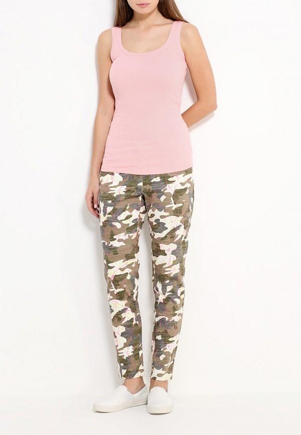 Женские зауженные брюки Apart 34500: изображение 2