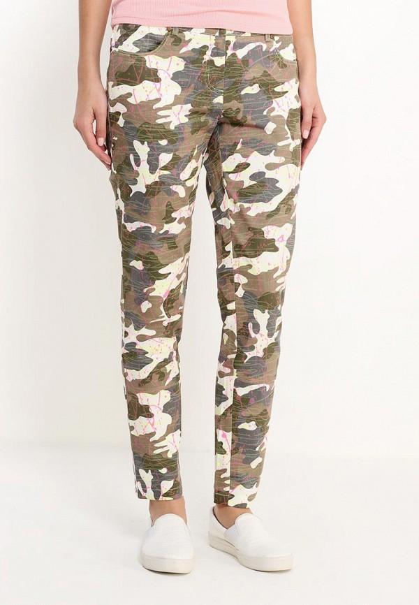 Женские зауженные брюки Apart 34500: изображение 3