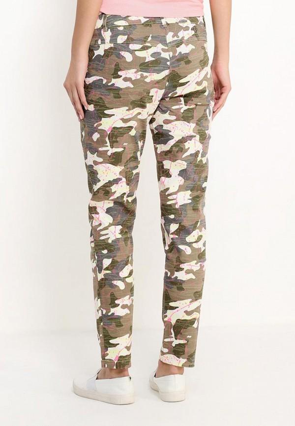 Женские зауженные брюки Apart 34500: изображение 4