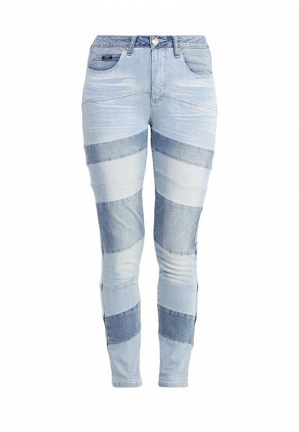 Зауженные джинсы Apart 37318