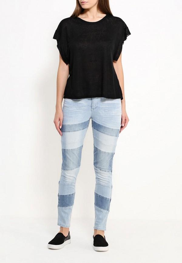 Зауженные джинсы Apart 37318: изображение 2