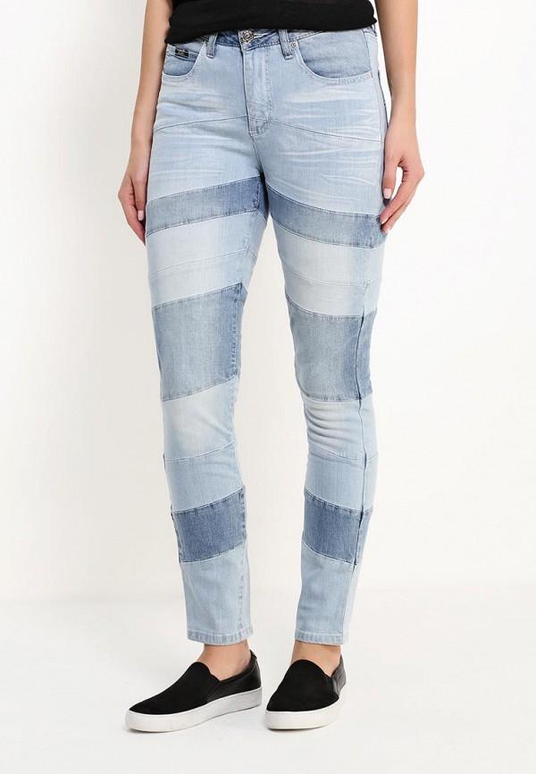 Зауженные джинсы Apart 37318: изображение 3