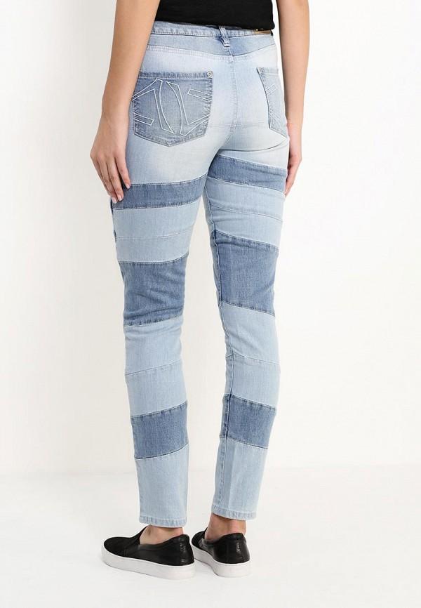 Зауженные джинсы Apart 37318: изображение 4