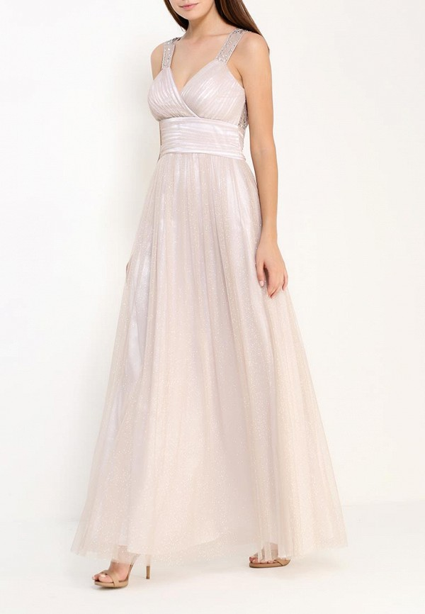 Платье-макси Apart 45584: изображение 2
