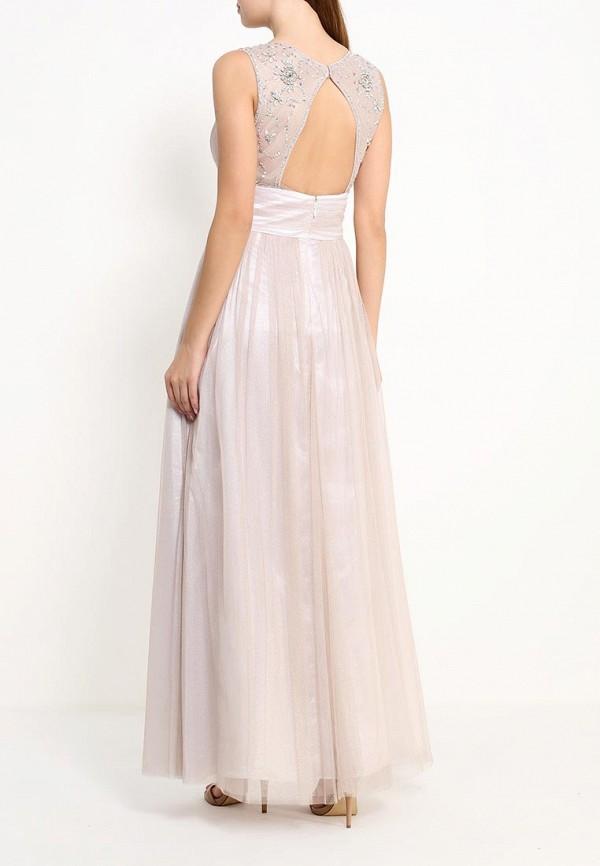 Платье-макси Apart 45584: изображение 3