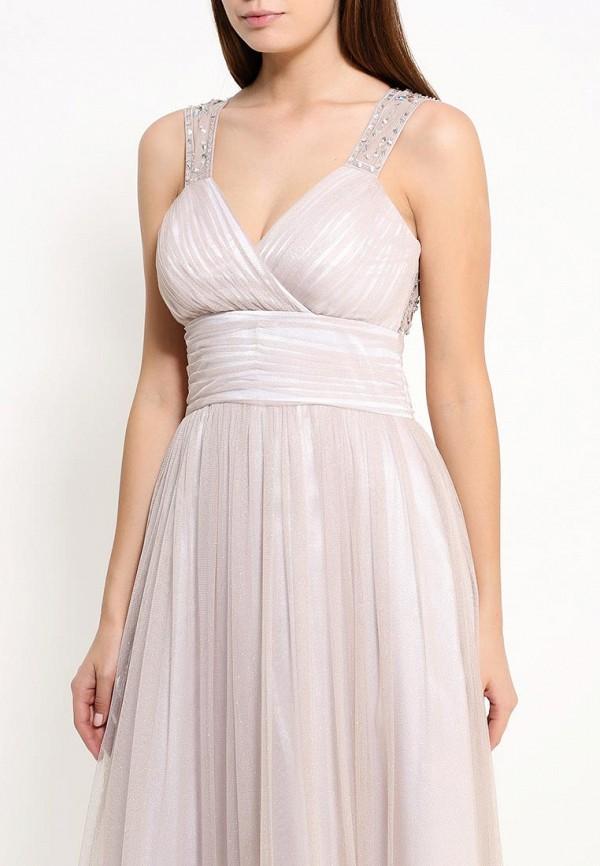 Платье-макси Apart 45584: изображение 4