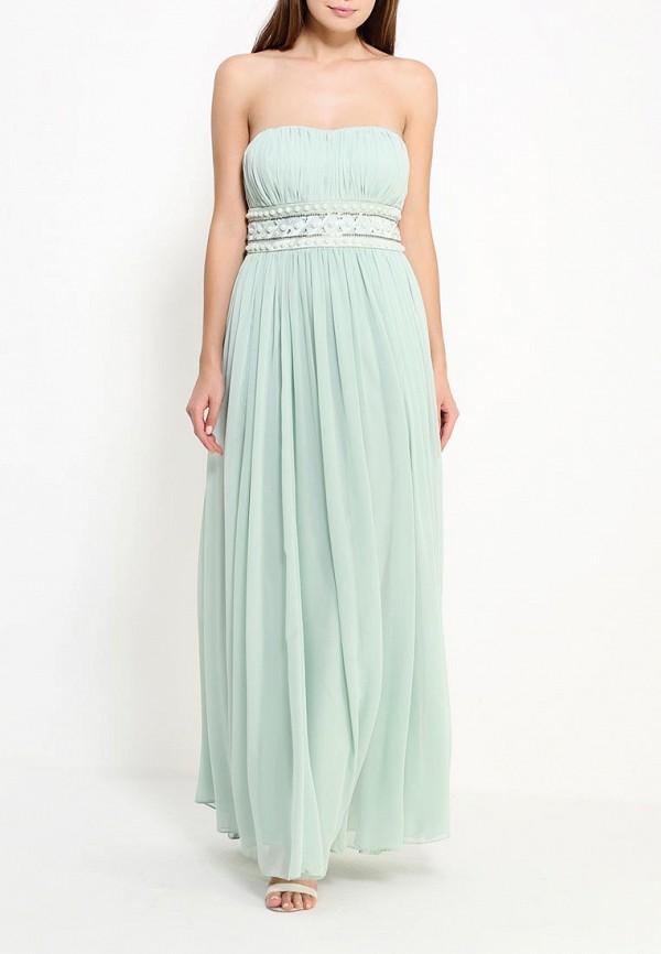 Вечернее / коктейльное платье Apart 49733: изображение 2