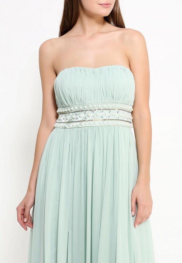Вечернее / коктейльное платье Apart 49733: изображение 4
