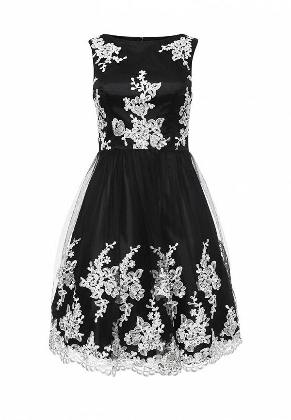 Повседневное платье Apart 54565: изображение 6