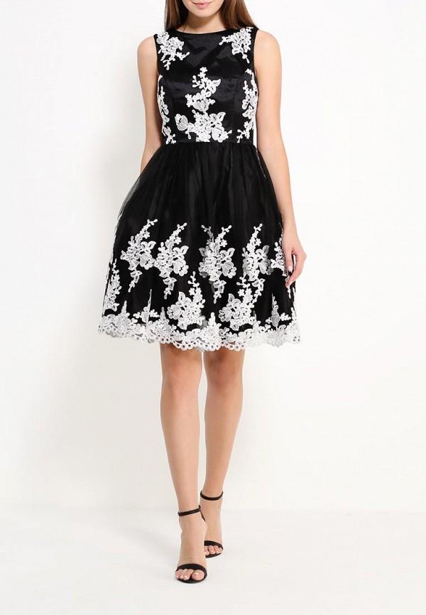 Вечернее / коктейльное платье Apart 54565: изображение 7