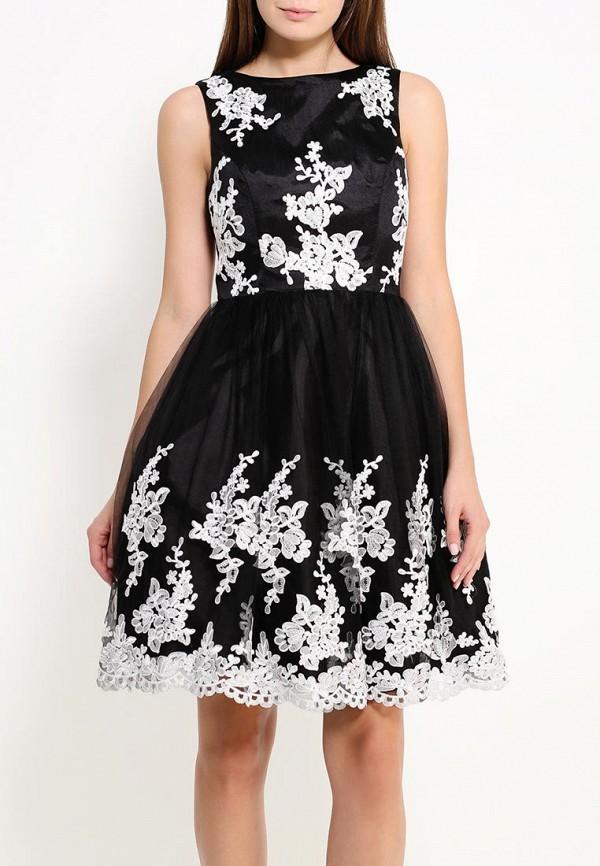 Повседневное платье Apart 54565: изображение 8