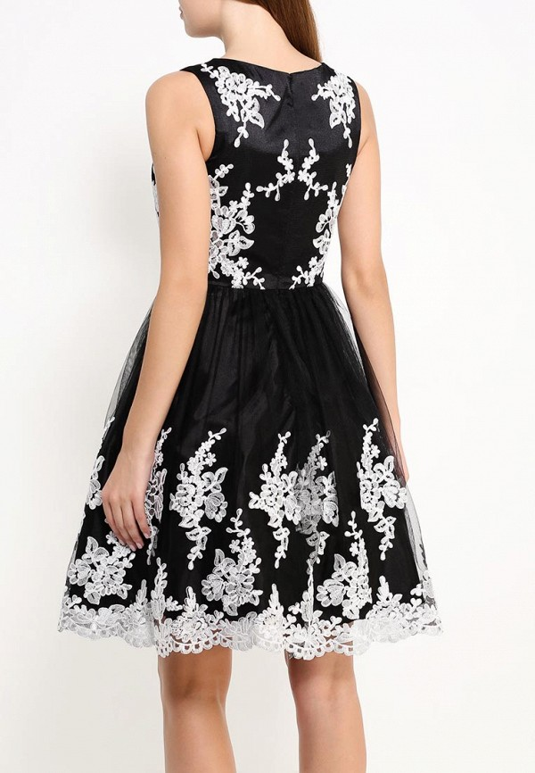Повседневное платье Apart 54565: изображение 9