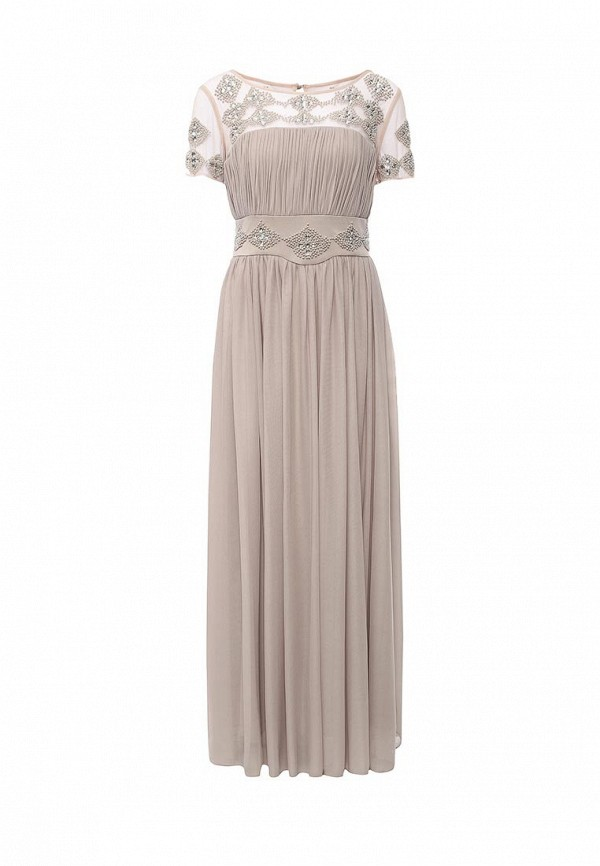 Вечернее / коктейльное платье Apart 56010: изображение 3