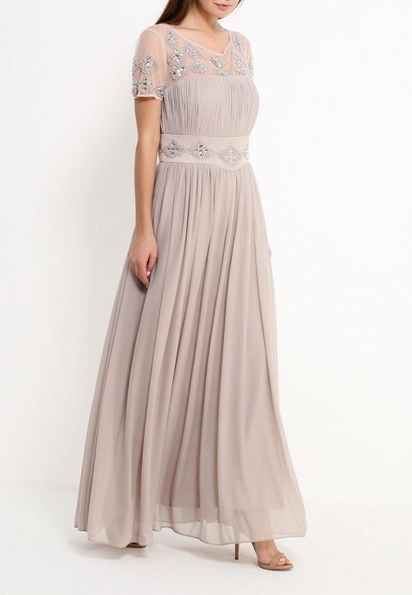 Вечернее / коктейльное платье Apart 56010: изображение 4