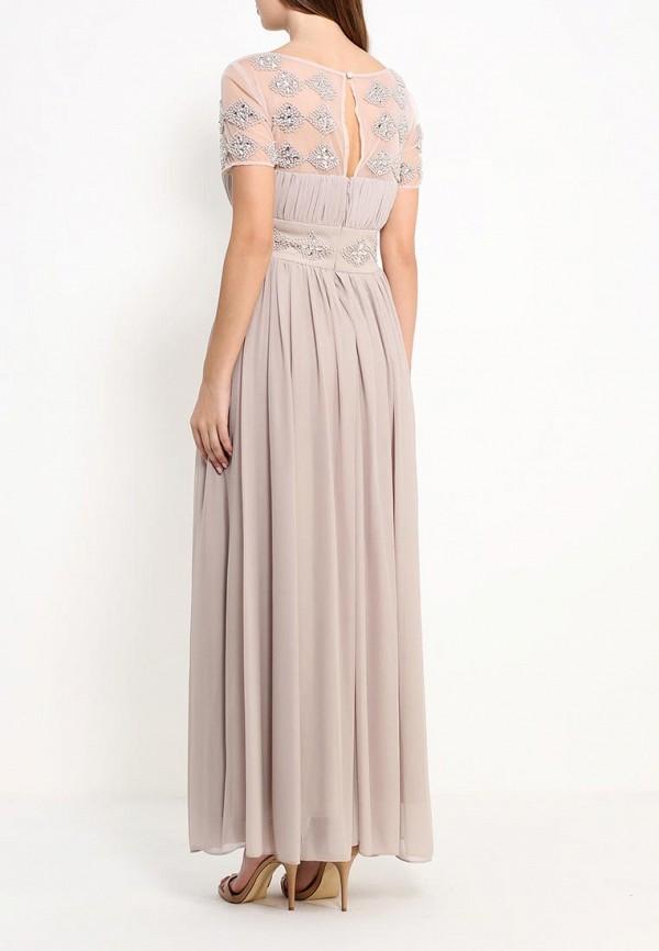 Вечернее / коктейльное платье Apart 56010: изображение 5