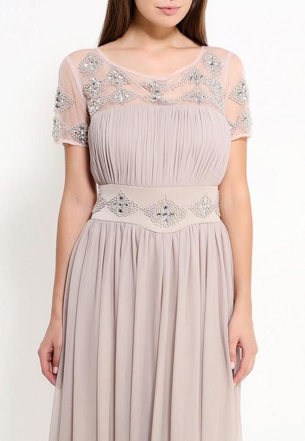Вечернее / коктейльное платье Apart 56010: изображение 6