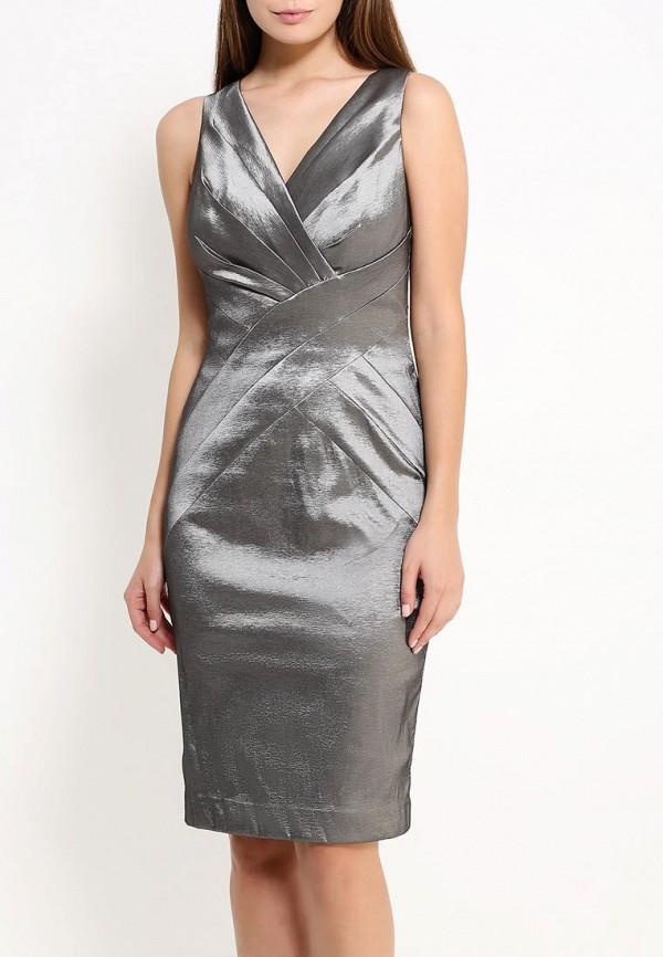 Повседневное платье Apart 57103: изображение 8