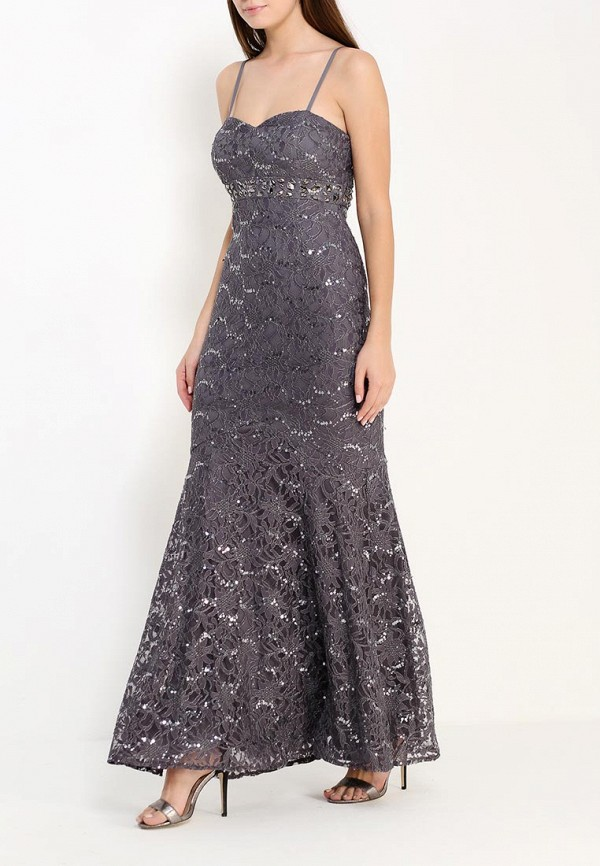 Вечернее / коктейльное платье Apart 61114: изображение 8