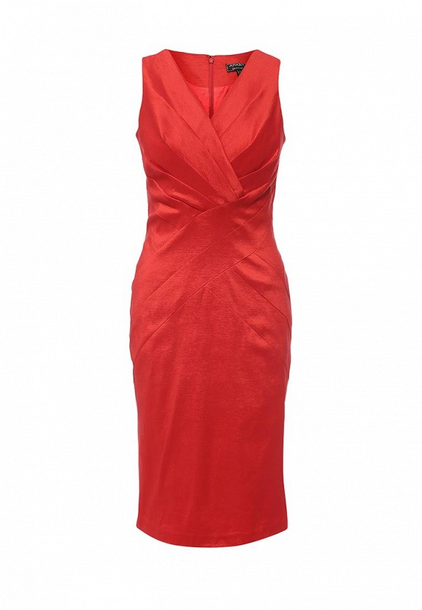 Платье-миди Apart 65286: изображение 6