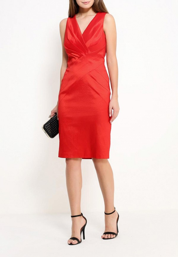 Платье-миди Apart 65286: изображение 7